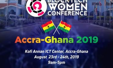 Blocktech Women Conference Accra-Ghana 2019